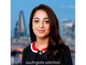 Welcome to our new family law solicitor Andriana Evagora