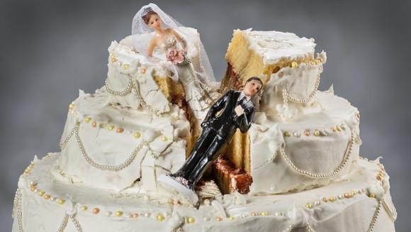 Court slashes vindictive husband's divorce settlement