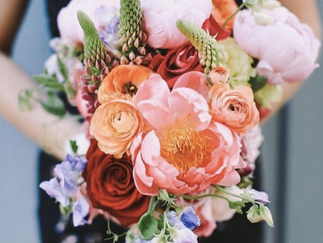 Instagram Bouquet Inspirations