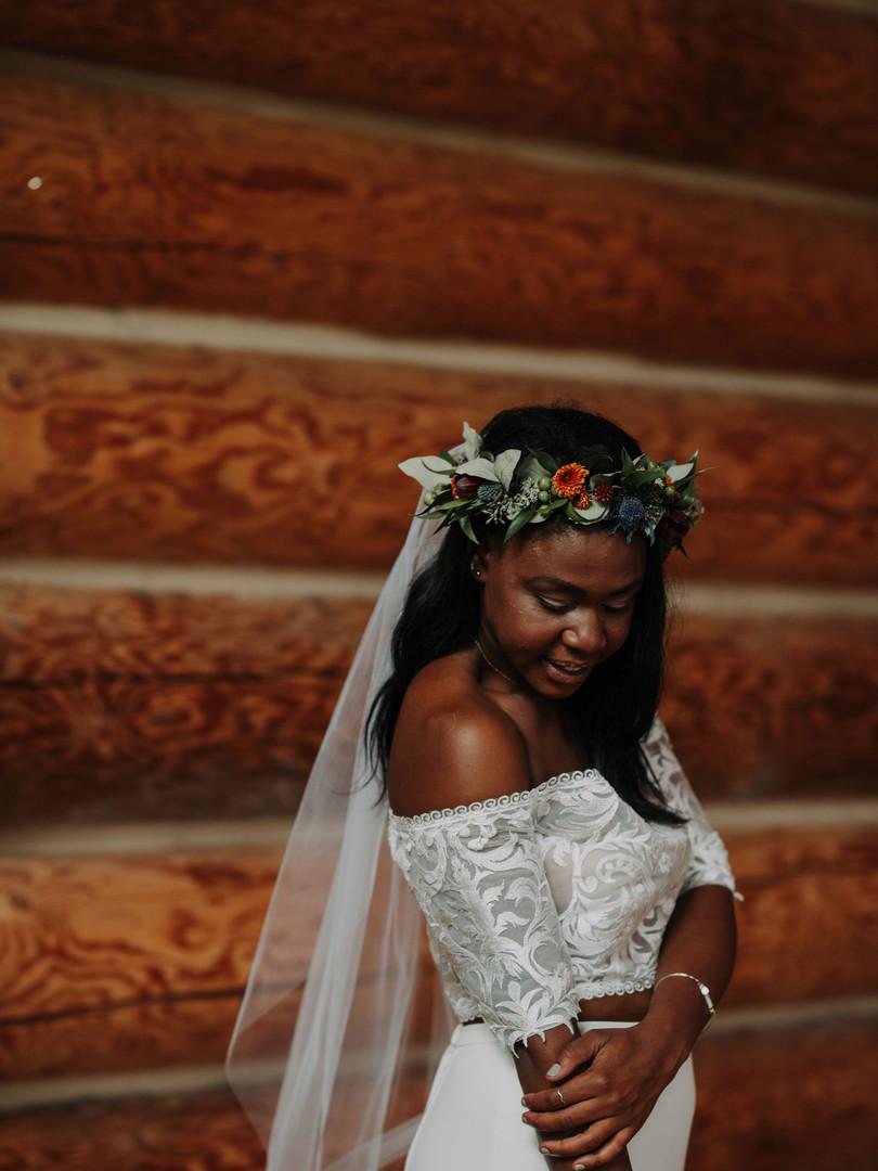 BrideFrenchie | Trill Flora