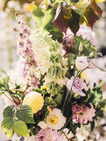 Garden Weddings Seattle | Trill Flora