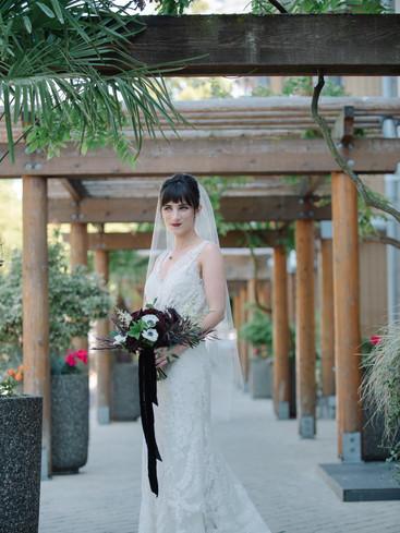 BrideTina | Trill Flora