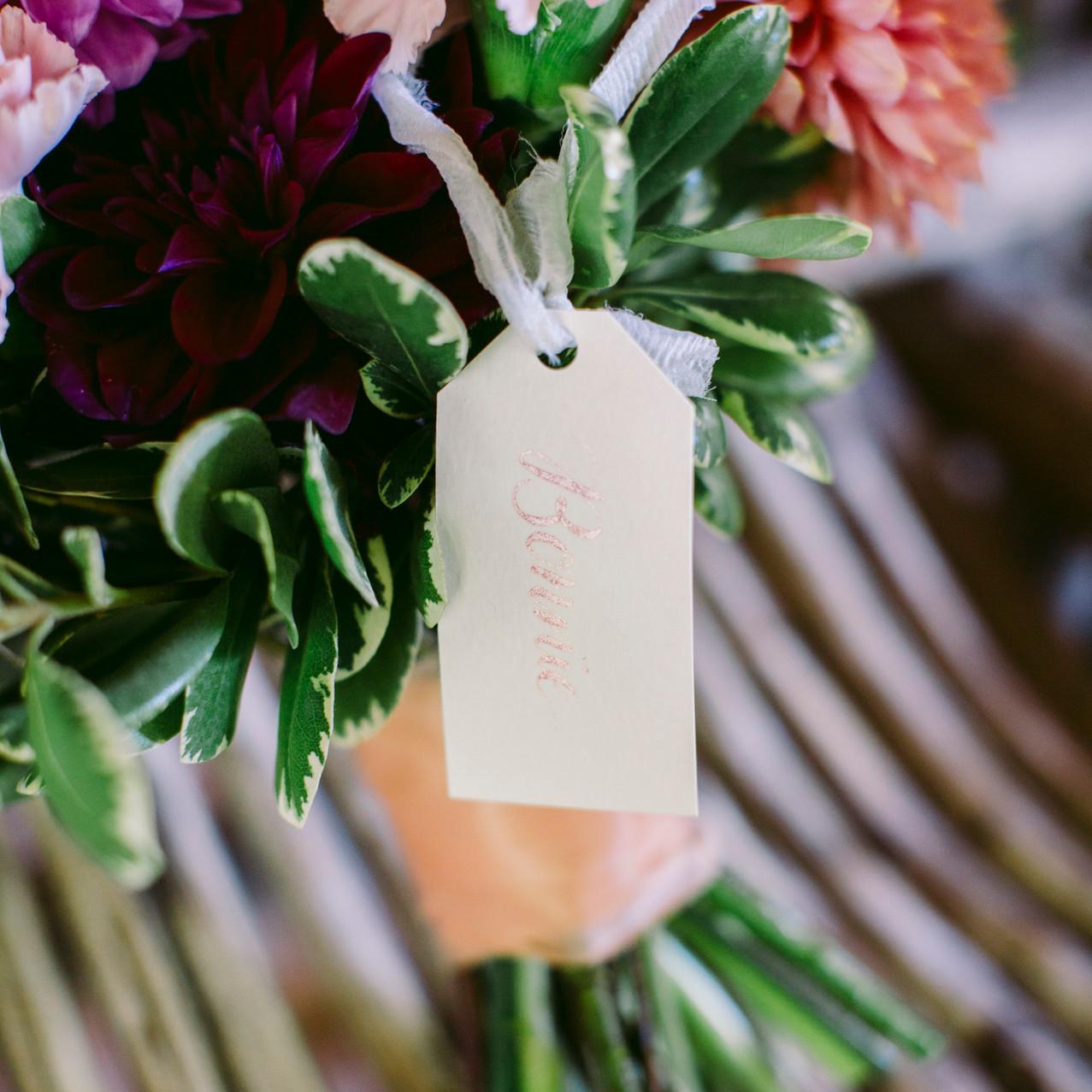 Bonnie's Bouquet