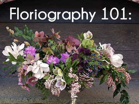 Floriography: Speaking Through the Flowers