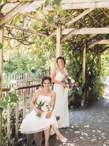 Garden Brides | Trill Flora