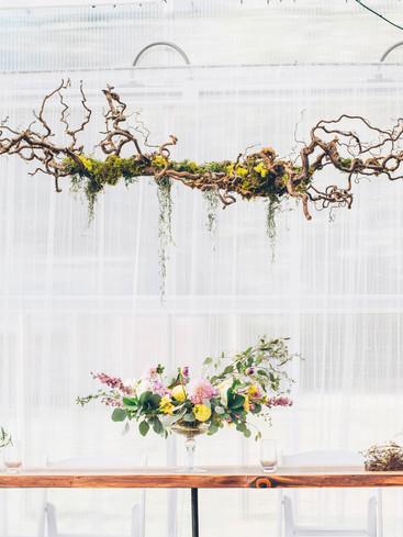 Seattle Wedding | Trill Flora