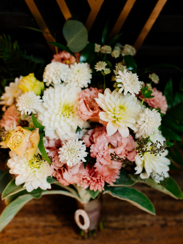April's Bouquet