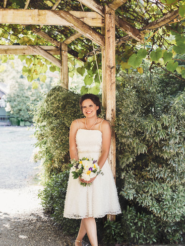Bride Paige | Trill Flora