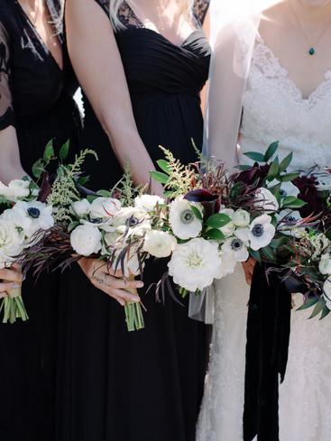 BridesmaidsBouquets | Trill Flora