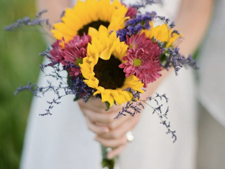 Featured Fiori: Sunflowers