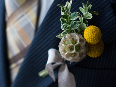 Bloomin' Boutonnieres