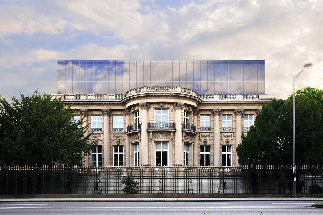 Palais Oppenheim