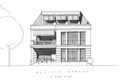 Villa Hamburg-Othmarschen