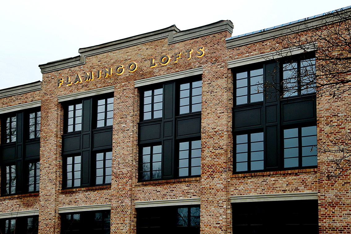 Lofts Hamburg-Ottensen