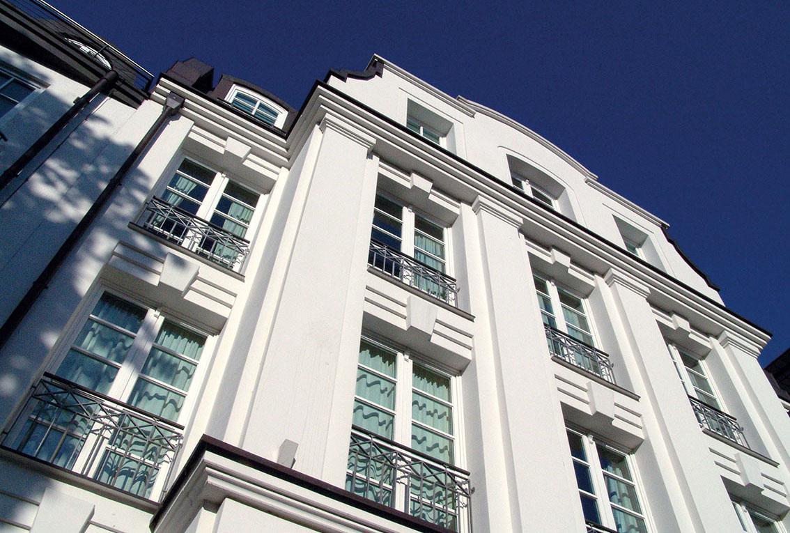 Herbert Weichmannstrasse