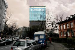 Schwarzkopf/Blackstone