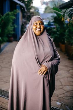 Kiin from Dadaab in Nairobi (c) Louis Nd