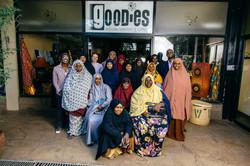 Dadaab, NRC, Goodies & ITC Group photo (