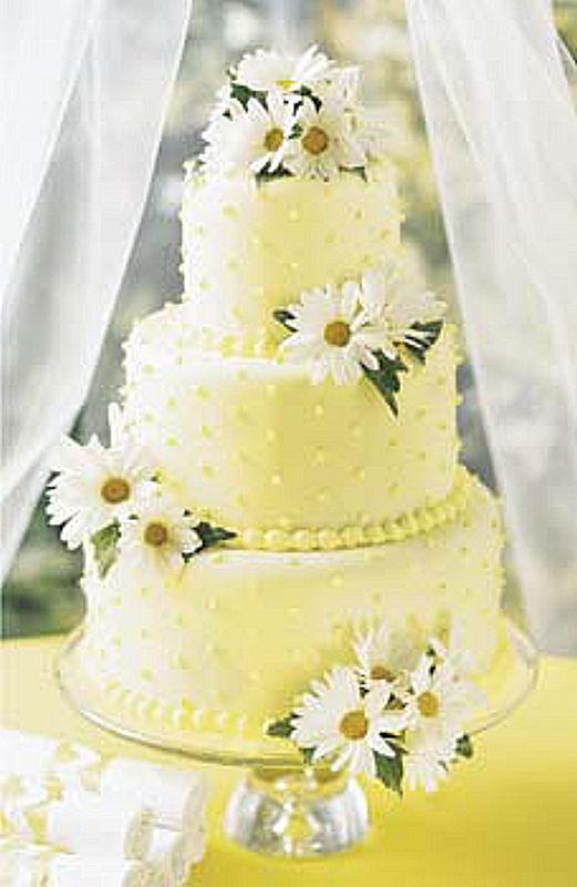 Cake flowers 2