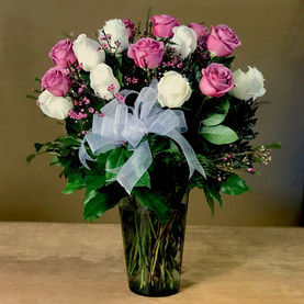 Pretty Pastels Roses - Click to order on our Shopping Site