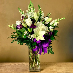 Purple Elegance - Click to order on our Shopping Site