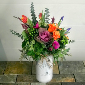Natural Garden - Click to order on our Shopping Site