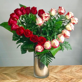 Roses of Elegance - Click to order on our Shopping Site
