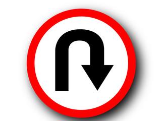 Changing tack or doing a U-Turn?