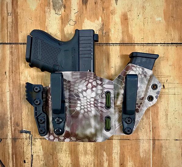 The Goliad Glock, Gen 2