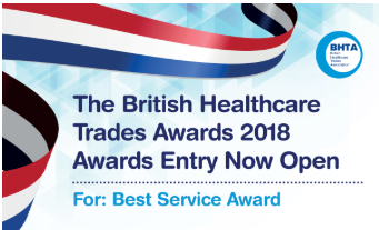 Drum roll please... our award entries are in!