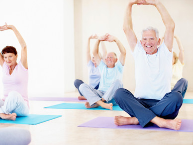 Spring into action with our top mobility tips