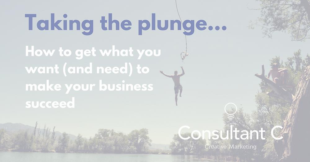 Consultant C Marketing blog