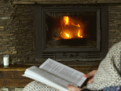 Preparing for the colder months ahead... Rise and Recliner and Fireside Chairs