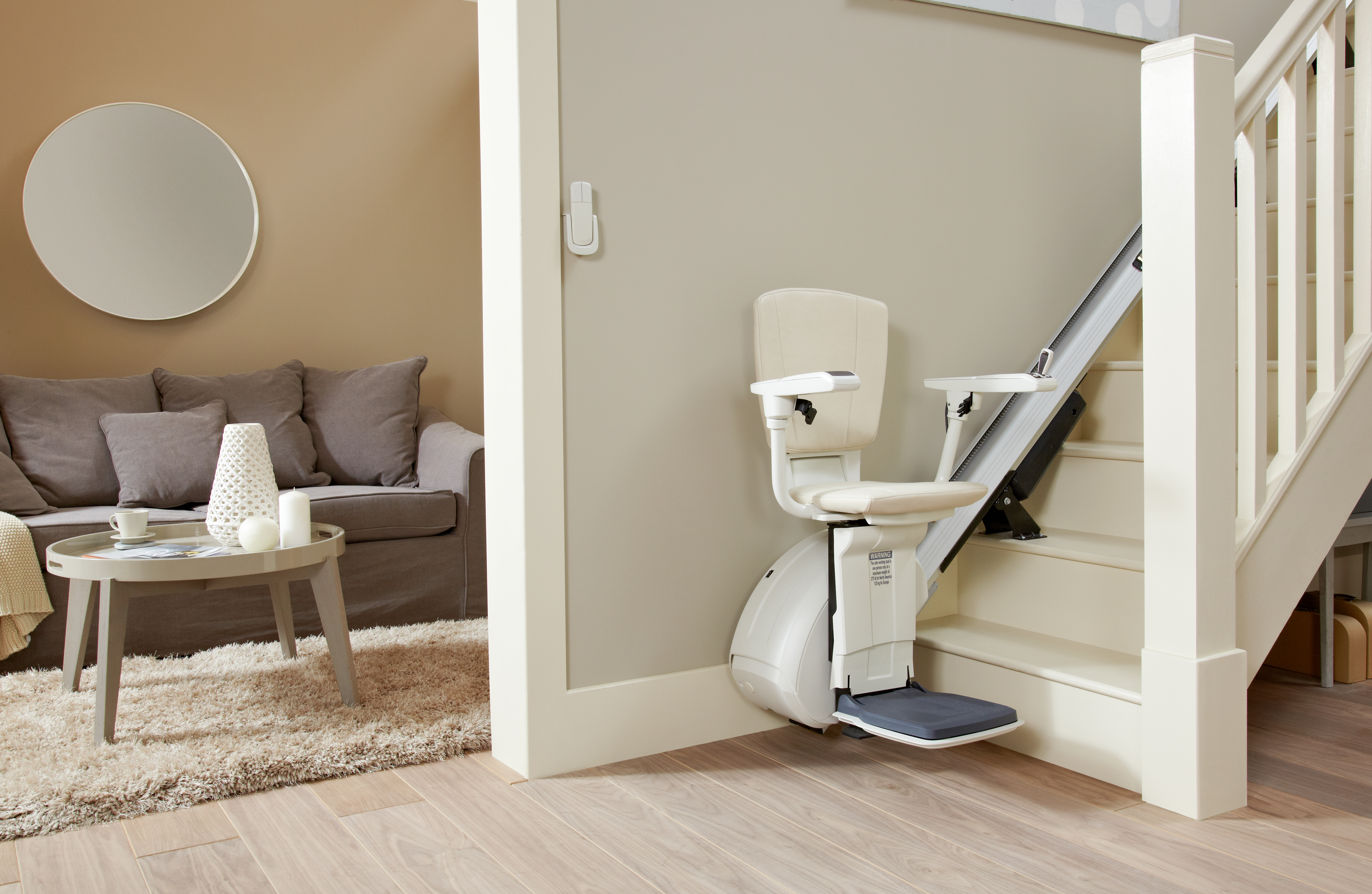We'll find you the perfect Stairlift