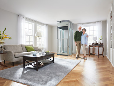 Stairlift vs Home lift - which option is right for you?