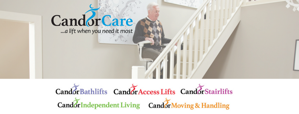 Candor Care Stairlifts