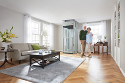 Home lifts from Candor Care