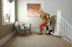 Easy, comfortable, modern