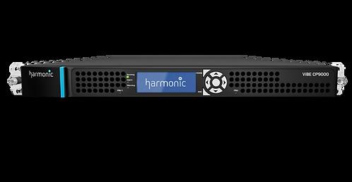 HARMONIC CP9000. Encoder Video/Audio. AVC/HEVC,8/10bit,HDR,SPTS/MPTS,ST2110