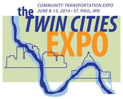 2014 CTAA Expo
