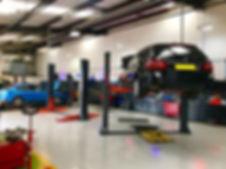 Inside RWB Autotec Ltd