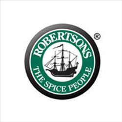Robertsons Spice