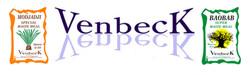 Venbeck Logo - Modjadji Baobab