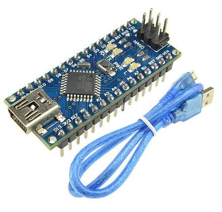 Arduino Nano Clon