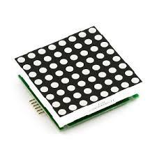 Matriz 1 color 8x8 6cm  [LM1]