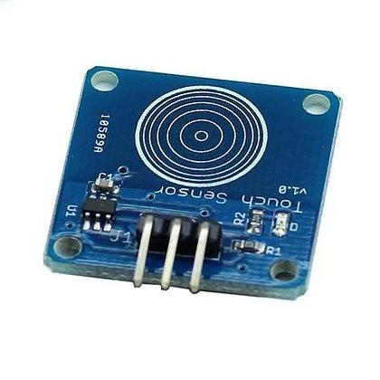 Modulo sensor capacitivo