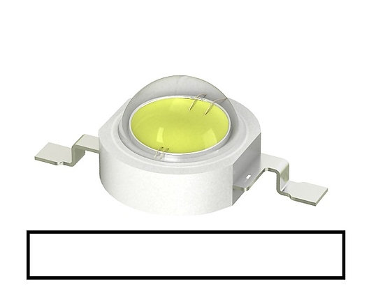 LED 3 W BLANCO INTENSO