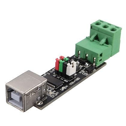 USB A TTL RS485