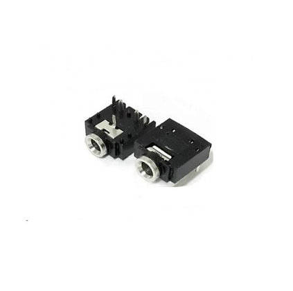 Conector stereo Headset PCB