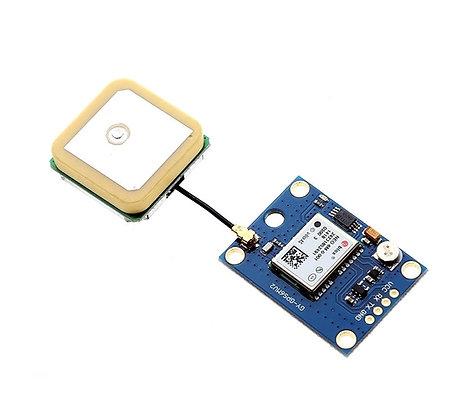 Modulo GPS Ublox Neo 6M